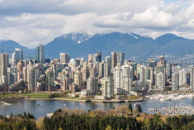 Cidade de Vancouver
